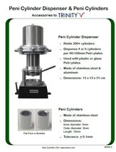 Peni Cylinder & Dispenser Brochure